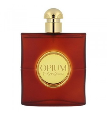 Yves Saint Laurent Opium Femme edt 2009 dekant 10ml