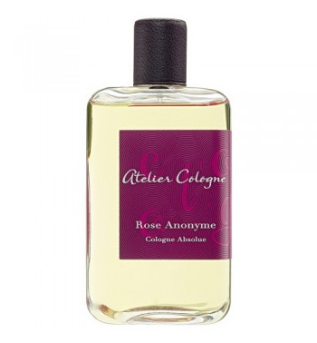 Atelier Cologne Rose Anonyme edc dekant 10ml