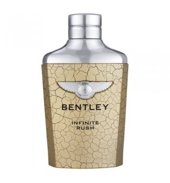 Bentley Infinite Rush edt dekant 10ml