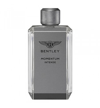 Bentley Momentum Intense edp dekant 10ml