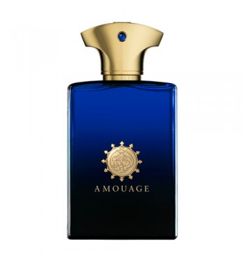 Amouage Interlude Man edp dekant 10ml