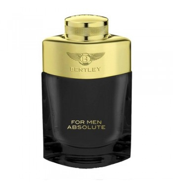 Bentley for Men Absolute edp dekant 2ml