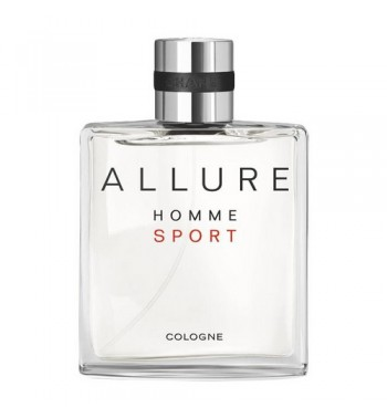 Chanel Allure Homme Sport Cologne edc dekant 10ml