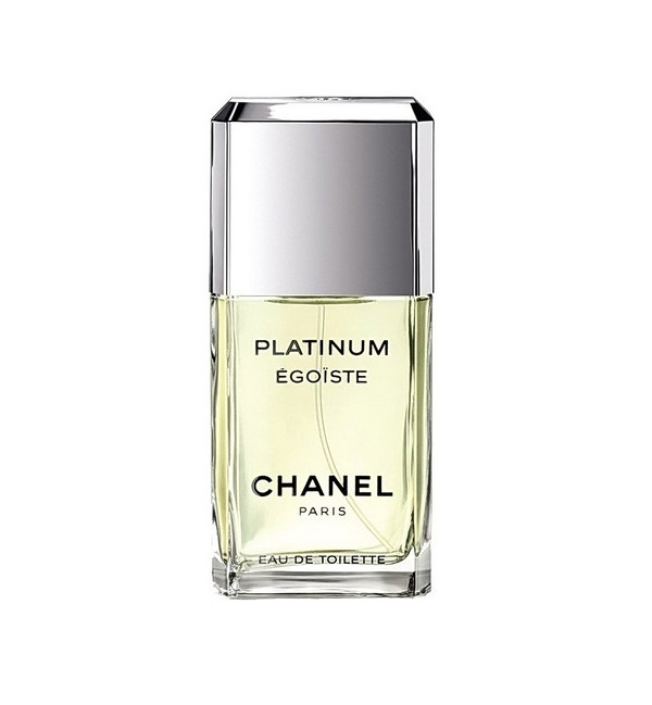 Chanel Egoiste Platinum 2006 edt vintage dekant 2ml