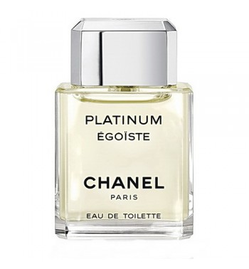 Chanel Egoiste Platinum 2015 edt dekant 5ml