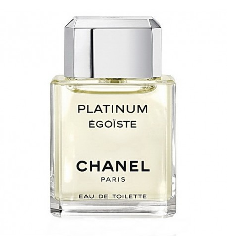Chanel Egoiste Platinum 2015 edt dekant 10ml