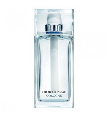 Christian Dior Homme Cologne 2013 edt dekant 2ml