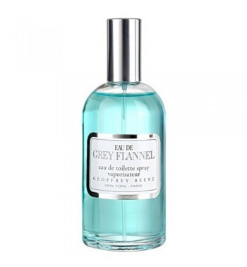 Geoffrey Beene Eau de Grey Flannel edt dekant 10ml