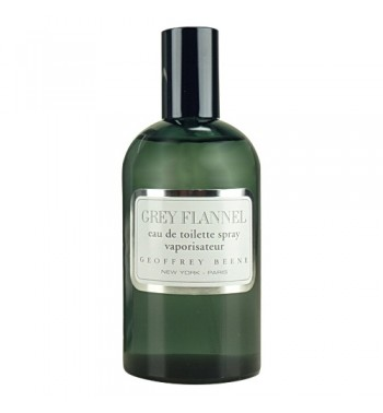 Geoffrey Beene Grey Flannel edt dekant 10ml