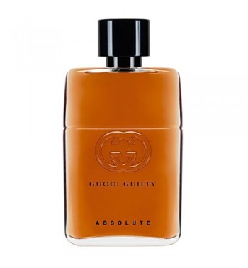 Gucci Guilty Absolute Pour Homme edp dekant 5ml