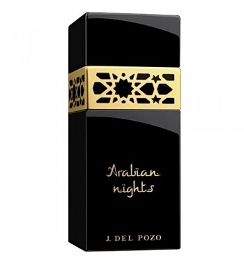 Jesus del Pozo Arabian Nights Man edp dekant 10ml