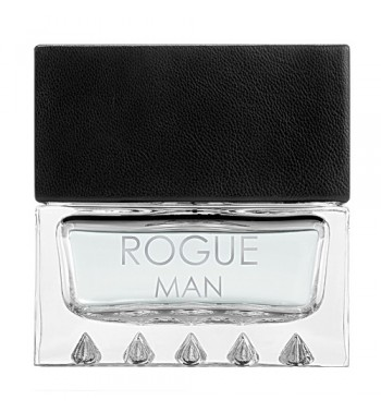 Rihanna Rogue Man edt dekant 10ml