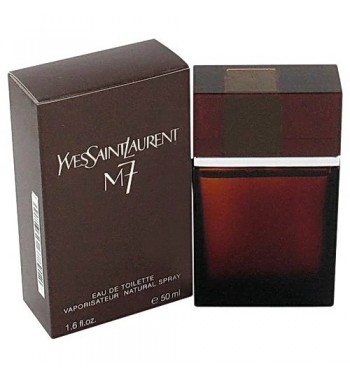 Yves Saint Laurent M7 edt dekant 2ml