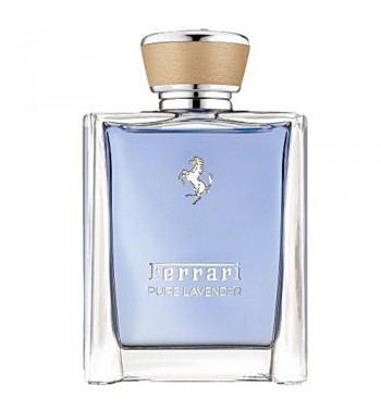 Ferrari Pure Lavender edt 10ml