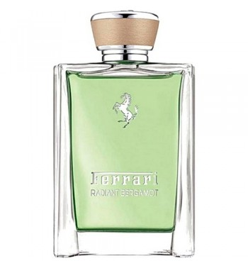 Ferrari Radiant Bergamot edt 10ml