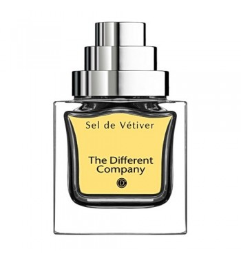 The Different Company Sel de Vetiver edp dekant 10ml