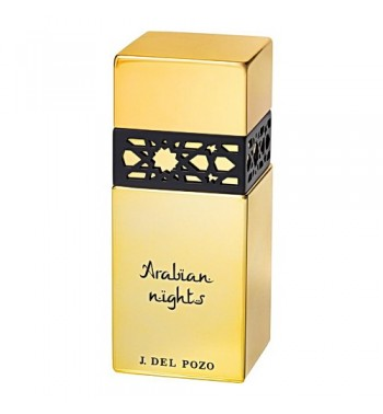 Jesus del Pozo Arabian Nights Private Collection Man edp 1ml