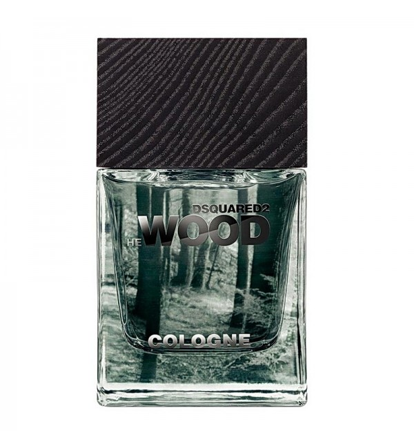 DSQUARED² He Wood Cologne edc dekant 10ml