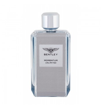 Bentley Momentum Unlimited edt dekant 10ml
