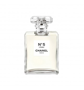 Chanel No 5 L'Eau edt dekant 10ml