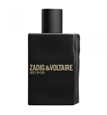 Zadig & Voltaire Just Rock! for Him edt dekant 2ml