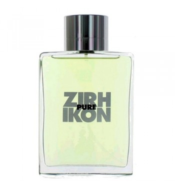 Zirh Ikon Pure edt dekant 3ml