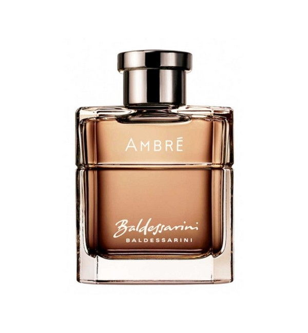 Hugo Boss Baldessarini Ambre edt dekant 5ml