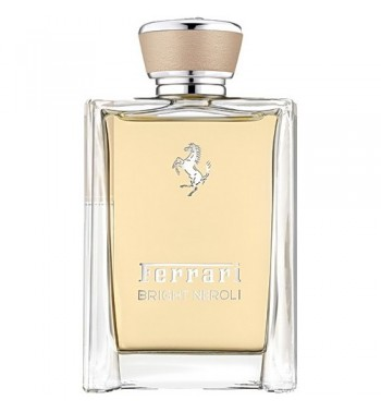 Ferrari Bright Neroli edt dekant 3ml