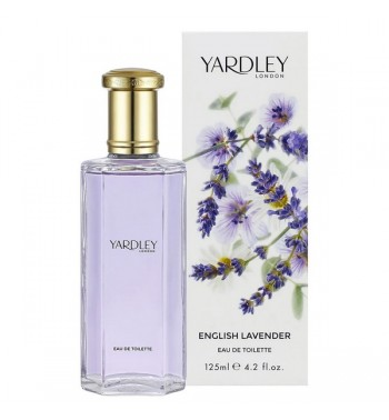 Yardley English Lavender dekant 10ml