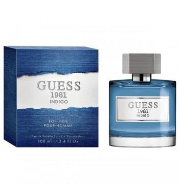 Guess 1981 Indigo for Men dekant 10ml