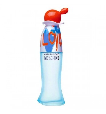 Moschino Cheap & Chic I Love Love edt dekant 5ml