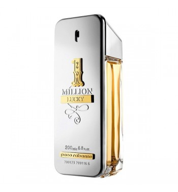 Paco Rabanne One Million Lucky edt dekant 2ml