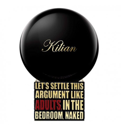 Kilian Let's Settle This Argument Like Adults, In The Bedroom, Naked dekant 2ml