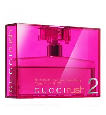 Gucci Rush 2 edt dekant 2ml