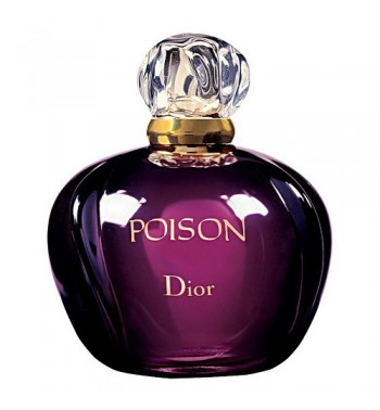 Christian Dior Poison edt dekant 2ml