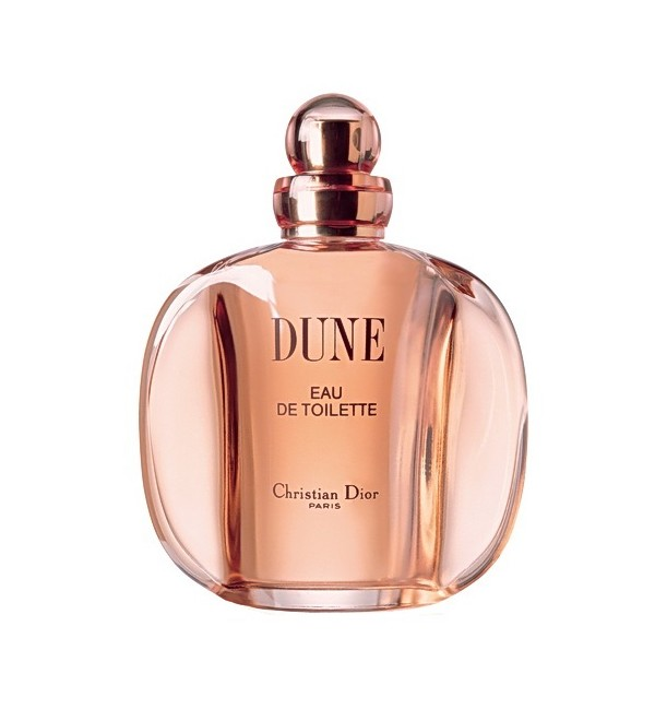 Christian Dior Dune Woman edt 100ml