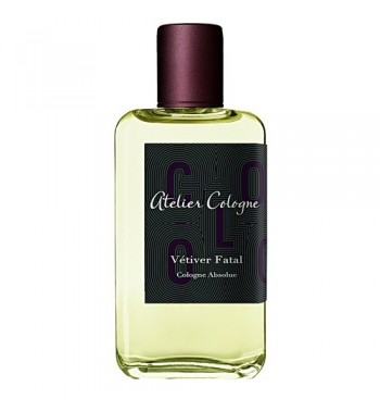 Atelier Cologne Vétiver Fatal edc 100ml
