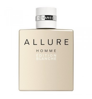 Chanel Allure Homme Edition Blanche edp dekant 10ml