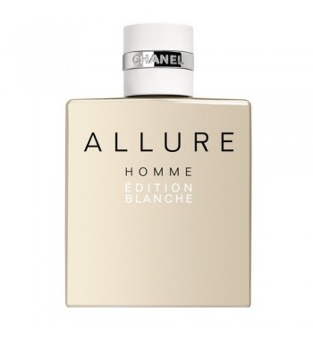 Chanel Allure Homme Edition Blanche edt dekant 10ml